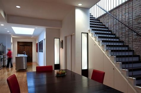 Best Floor To Ceiling Rail Stair Rail Architecture Design Architecture Design 400 x 300