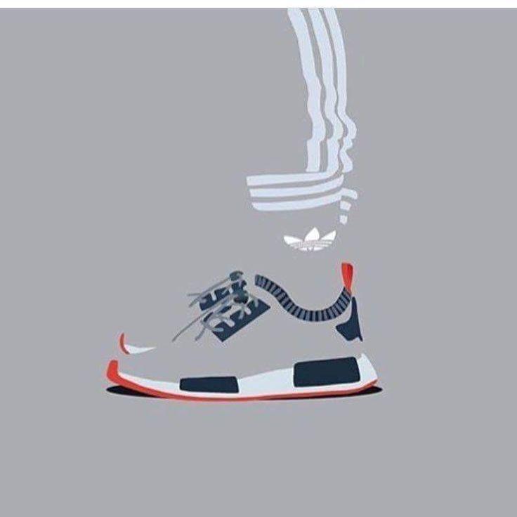 Sneaker Wallpaper: Pin By John Gonzales On Adidas ™�