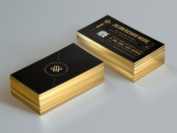 The 25 best High quality business cards ideas on Pinterest