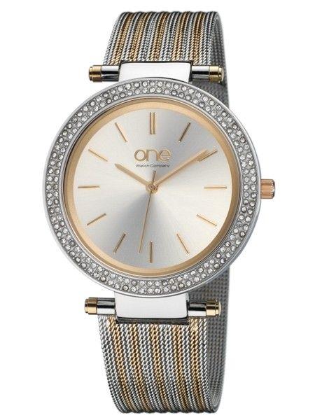 Relógio One Lush - OL5719SR62L