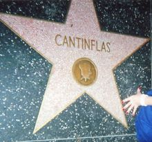 Cantinflas – Wikipedia