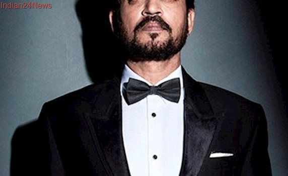 I wish Vinod Khanna a quick recovery, even if it means that I have to give away an organ of my body: Irrfan Khan