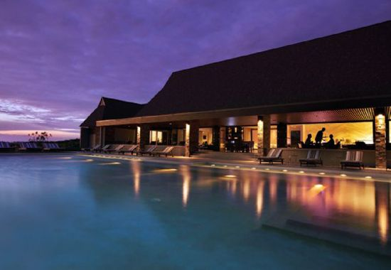 Swimming Pool #fiji #Holiday #Packages
