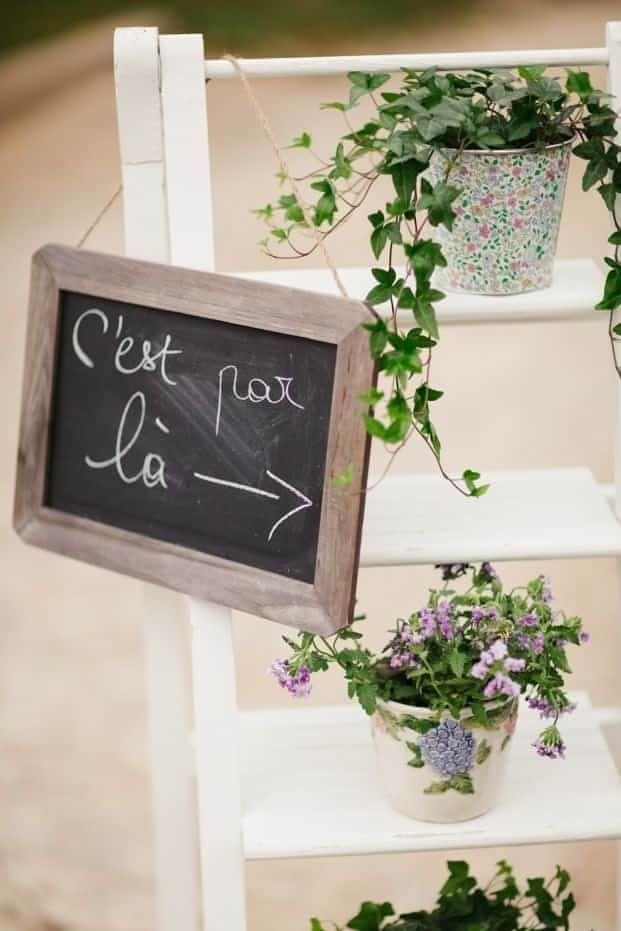 Inspirations décoration champêtre 2