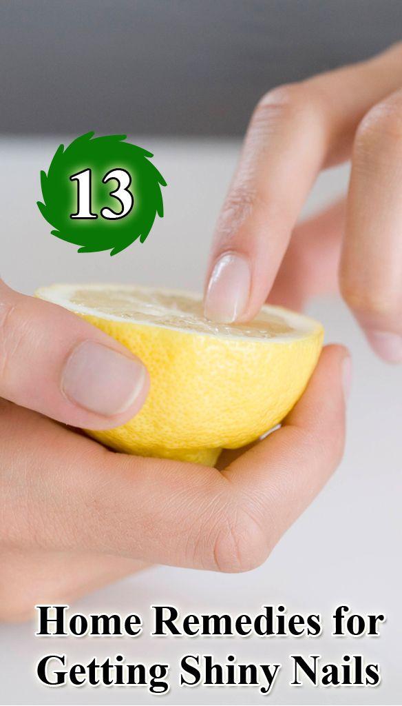 how to make skin shiny naturally
