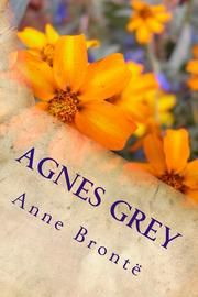 Agnes Grey (Illustrated Edition) ebook by Anne Brontë