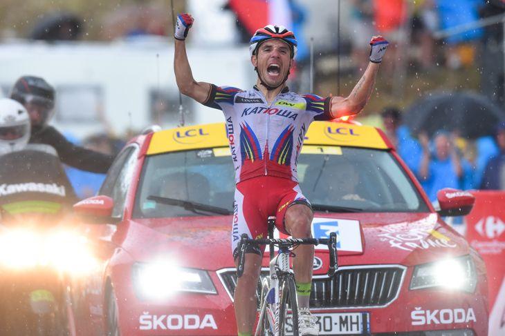 Le Tour de France 2015 Stage 12