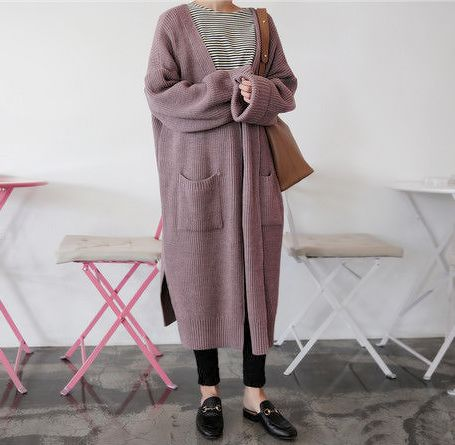 "liliest: """" long chunky cardigan use code ""liliest"" for 10% discount "" """