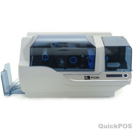 Looking for Zebra P330i Colour Card Printer Usb in Australia? QuickPOS is leading POS Equipment seller based out in Sydney..! http://bit.ly/1OHE3iY
