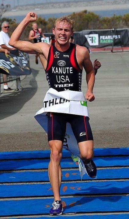 Male Athletes World: Triathlon: Taiwanese triathlete (Part 5)