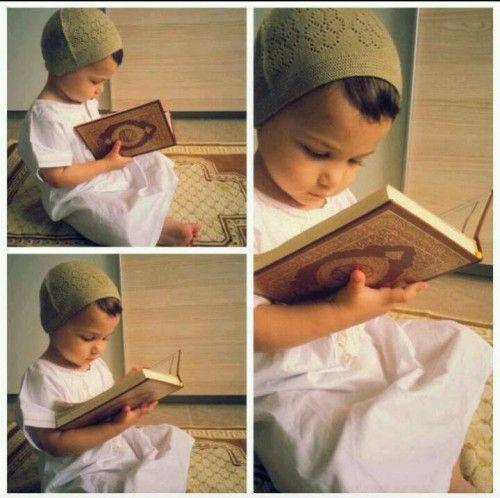 my future kid inshaALLAH