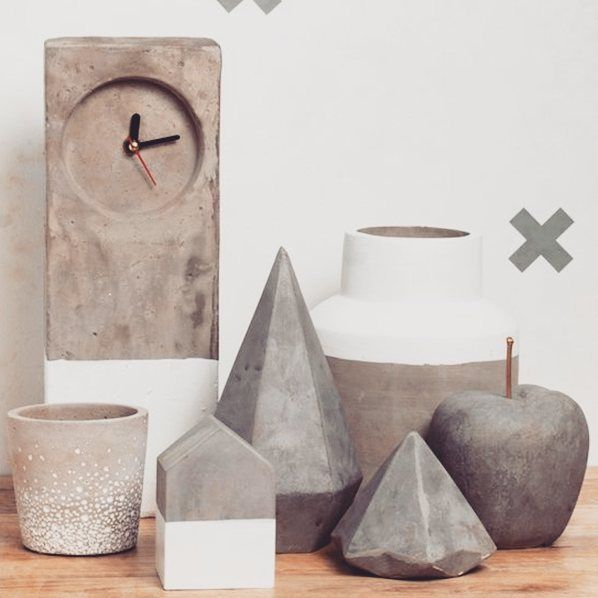 General Eclectic concrete gem  Take a further 50% off in our closing sale  Discount applied automatically at checkout . . . . #beanhomebody #generaleclectic #giftideas #sale #concrete #interiordecor #grey #monochrome #modern #interiorinspiration