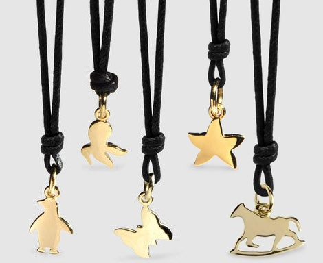 dodo jewelry at www.dodo.it
