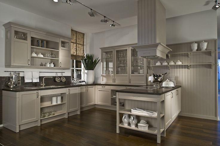 cashmere kitchen - Iskanje Google kuhinje Pinterest Real - landhauskchen mediterran