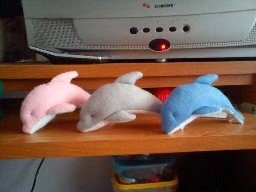 Filc delfin