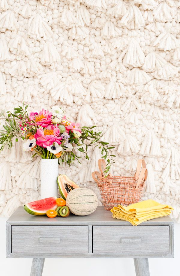 Let's Party: 3 DIY Ideas to Take You From Party to Home Decor