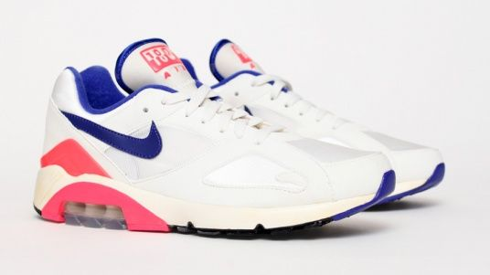 Nike Air Max 180 OG - Ultramarine