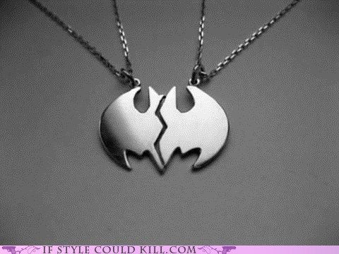 Every DC Comics Couple Needs This!!! Now I just need to find a guy who loves batman as much as I do! ;)