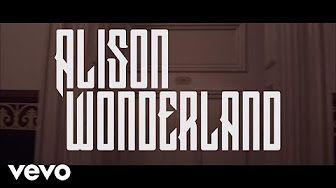Alison Wonderland - U Don't Know ft. Wayne Coyne - YouTube
