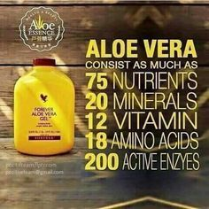 Aloe Vera has long been lauded throughout history for its natural soothing, cooling and moisturizing abilities. It is known for soothing minor burns, comforting and moisturizing stressed skin, and even helping to aid in your skin's natural ability to regenerate itself. Visit my website for more info ...