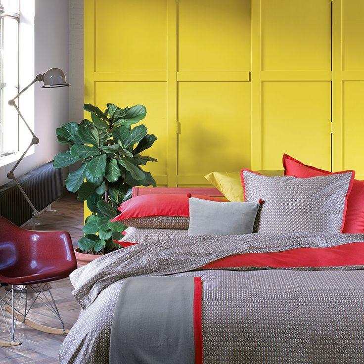 Die besten 25+ Duvet covers king Ideen auf Pinterest Bettbezüge - luxus bettwasche kylie minogue