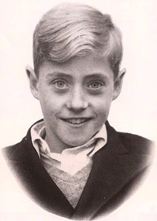Roger Daltrey (born Roger Harry Daltrey in Hammersmith, London, England 1944)