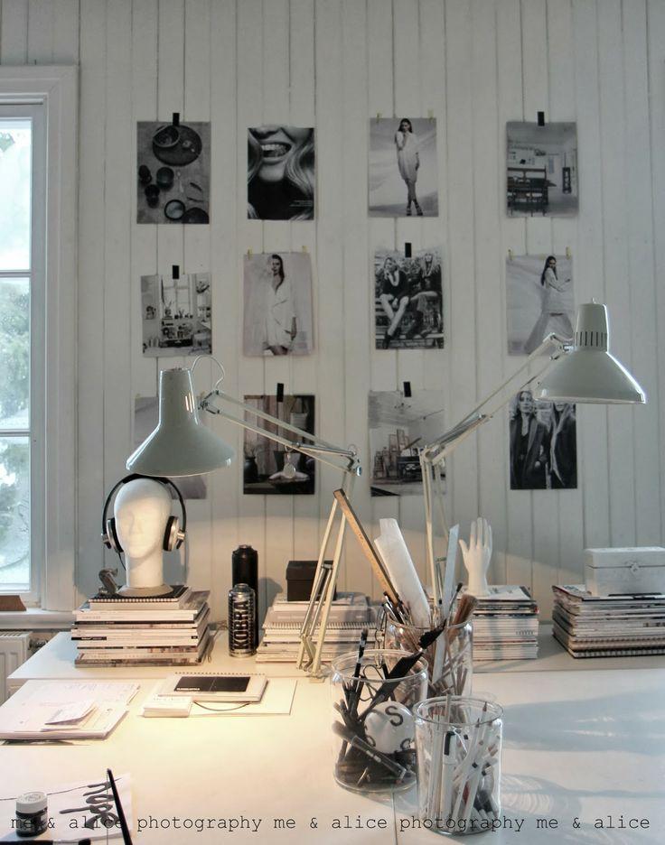 Foto na parede é amor compartilhado!