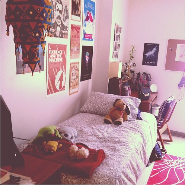 College Of Charleston //love// The Band Posters   [dorm Room] Part 54