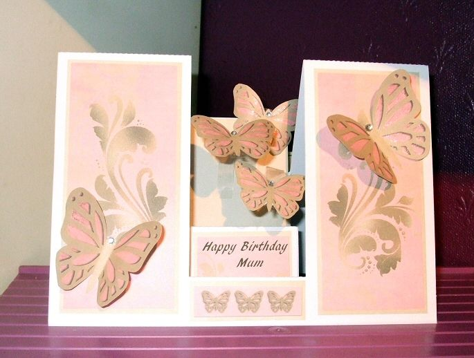 Download Free SVG File for this card   Cricut / SVG / Cards ...