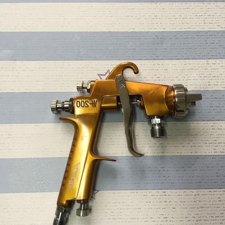 27.00$  Buy here - https://alitems.com/g/1e8d114494b01f4c715516525dc3e8/?i=5&ulp=https%3A%2F%2Fwww.aliexpress.com%2Fitem%2FSAT1188-pneumatic-painting-gun-polyurethane-foam-paint-spray-gun-air-compressor-tank-paint-sprayer-machine%2F32478862897.html - SAT1188 pneumatic painting gun polyurethane foam paint spray gun air compressor tank paint sprayer machine 27.00$