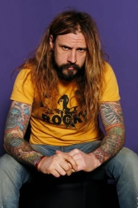 "Rob Zombie, Musician and director of ""House of 1000 Corpses"", ""The Devil's Rejects"" and ""Halloween"" remake."