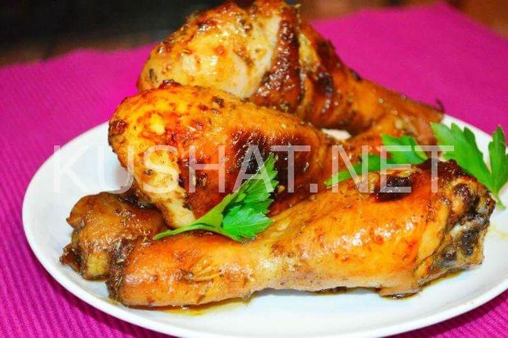 Курица в пиве. Пошаговый рецепт с фото
