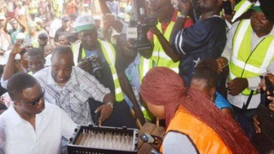 Politics News: Anambra poll: INEC begins release of official results [LIVE UPDATES]