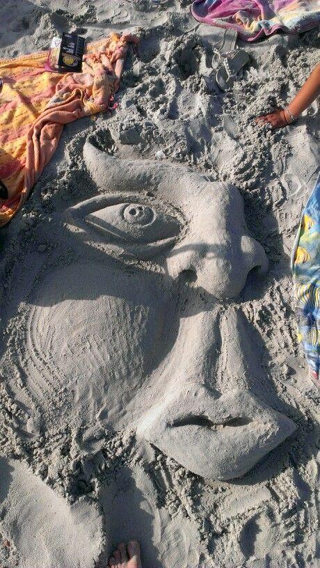 .Visioni di sabbia. .2013.