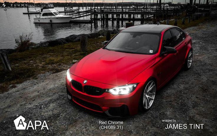 Red Chrome (CH/089.31): alchimia d'emozioni. Red Chrome (CH/089.31): alchemy of emotions. #selfadhesive #apastickers #apafilms #apafolie #apavinyl #redchrome #chromeeffect #mattchrome #chromevinyl #carfoil #carwrap #carwrapping #ilw #ilovewrapping #apainside