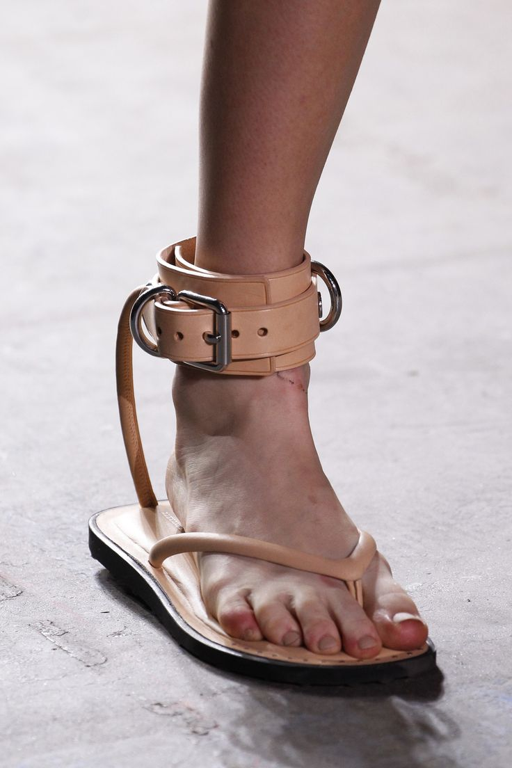 Checked Sandals with Plateau Spring/summerPrada