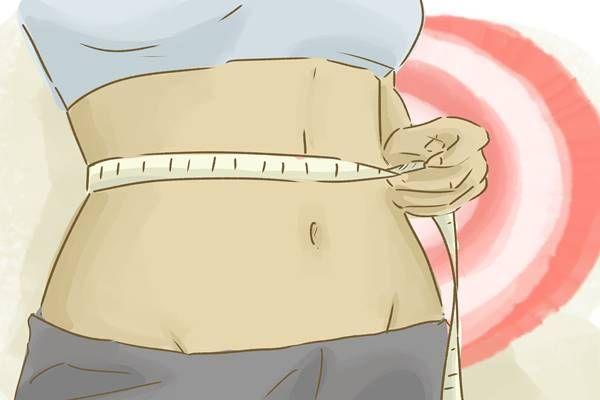 10 napon át ezt ettem, az utolsó nap 10 kilóval mutatott kevesebbet a mérleg!