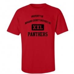 Howard County District 67 School - Farwell, NE   Men's T-Shirts Start at $21.97
