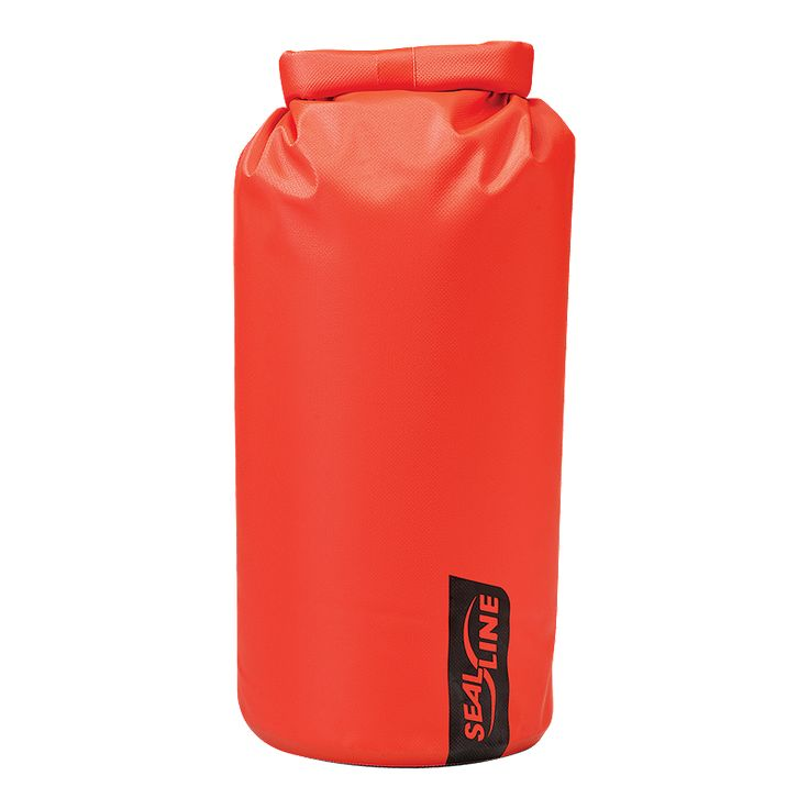 The SealLine Baja Dry Bag series has been around for years and is known for their waterproof protection. Updated with new colors for 2017, but timeless for a reason.