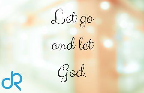 God has a plan for you, trust in Him. #recovery #letitgo #soberlife