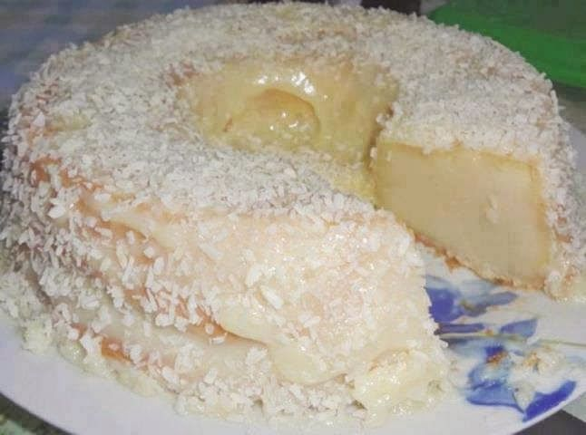 CATCH A HUSBAND CAKE recipe!