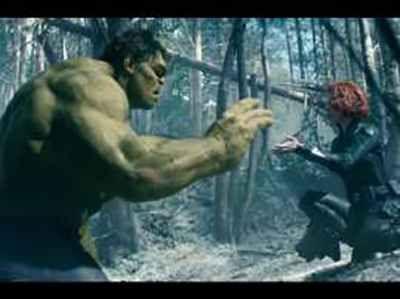 Hulk te hará llorar en la próxima película de Avengers