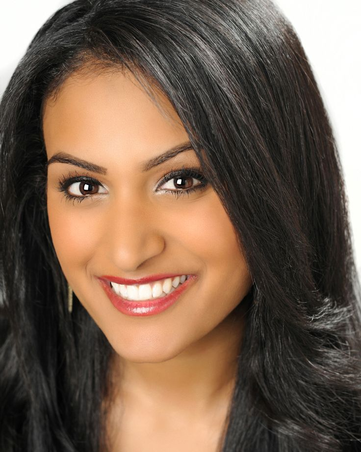 Sigma Group #7 - Miss New York, Nina Davuluri