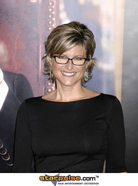 Ashleigh Banfield - 'W.' - New York City Premiere Pictures & Photo ...