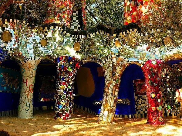 1000 Images About Niki De Saint Phalle On Pinterest The Bride Sculpture And Google Glass