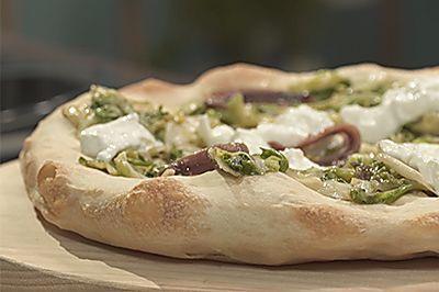 Vuoi preparare una pizza buonissima? Segui questa ricetta!