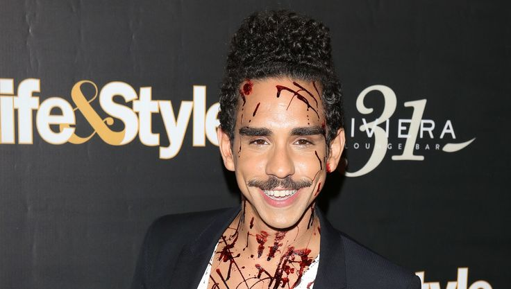 "Ray Santiago only got roles as drug dealers and gang members. Then he grew his hair and a mustache despite all advice then got cast as Pablo in ""Ash vs Evil Dead"" http://ift.tt/2gN1Eno"