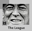 The League - short account of Woodrow Wilson's involvement in the League from a website set up to support an American TV documentary on Wilson.