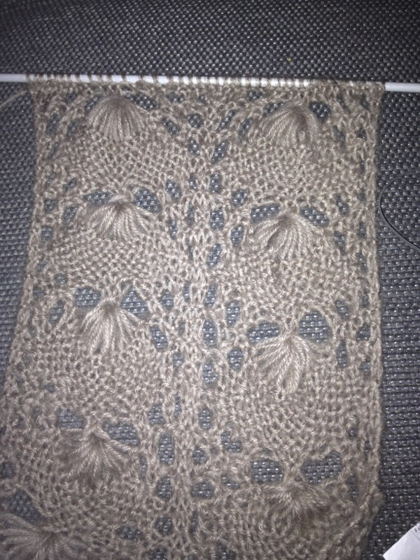 1000+ images about Breien on Pinterest Cable, Vintage knitting and Knit pillow