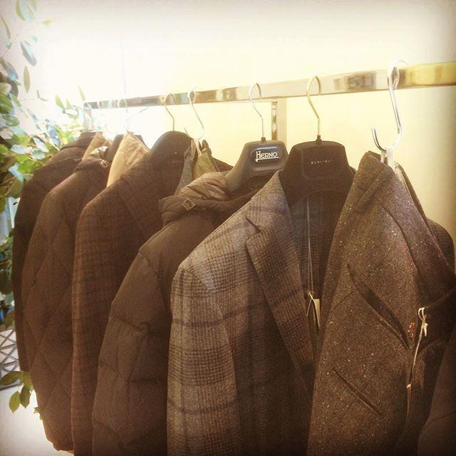 New look total Fall/Winter collections: #Zegna #Incotex #Herno #Boglioli #TheGigi in our shop www.inzerillo.it  #inzerillostore #inzerillo #inzerilloboutique #followthebuyers #newin #luxury #palermo #italy #top #rtw #cool #style #icon #moda #fashion #man-style #picoftheday #TagsForLikes #amazing #follow #followme #cool #bestofthed